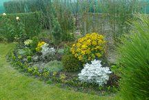Garden / Kertek parkok