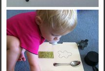 Montessori Activities Toddler