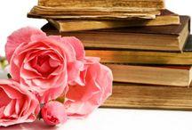 Edebiyat Defteri - Notebook of Literature / Edebiyat defteri... tam olarak okulda tuttuğumuz gibi değil de, biraz daha gelişigüzel olanı... - Notebook of literature... not exactly like the one we kept at school, but a more arbitrary one...  / by Ayşe Ateşoğlu