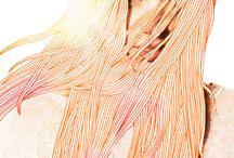 hair / by Anna Daniella