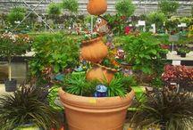 Alldredge Gardens / Alldredge Gardens Midland Tx