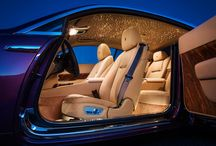 Rolls Royce Wraith / What a car: Rolls Royce shows the Wraith - a coupé. Don't miss out the news at http://bit.ly/1fhbO7F