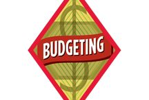Budgeting Cadette Badge  / Requirements for Cadette Badge Budgeting 1. Practice budgeting for your values 2. Learn to track your spending 3. Find out about ways to save money 4. Explore different ways to give 5. Create a budget that focuses on your values