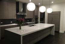 Dayton Collection by Foster Design Build / New construction single family homes in Chicago