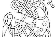 vikinge heste