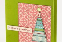 cards / by Alice Rowe