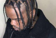 Junge Frisuren