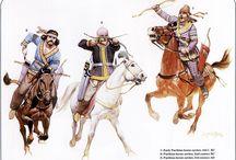 Parthians