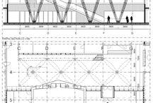 Чертежи архитектурные