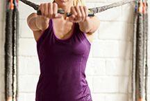 Fitness og sundhed / Fitness og krop