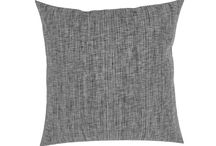Black & Grey (Pillow)