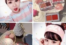 A'PIEU x YOON CHARMI / A'PIEU x YOON CHARMI EDITION cosmetics :D You can meet many more items on bbcosmetic.com