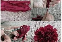 Crafty!! / by Jessie Winet-Fleer