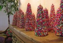 Christmas Ideas / by Carol Pettijohn
