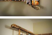 Recycle Ideas / Furniture, decor, home, useful, cheap..