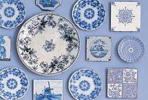 porcelain / Porcelain and pottery I love