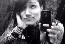 Ashley Purdy♥ / Ashy :D