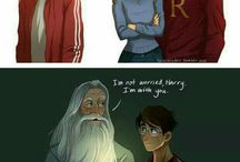 Comics HP