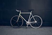 Fietsen / Bikes