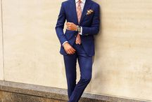 Suited & Booted / Inspirational professional and classic looks