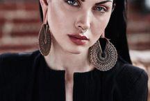 Maya Jewelry Editorial 2017