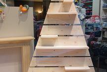 Récupération bois