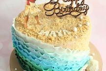 Alainas 2nd birthday