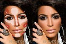 Uroda - makijaż