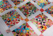 Quilt for Shirley / by J Hook