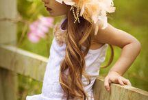 Photographing Ideas (children)