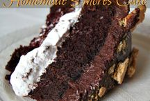 Chocolate and More Chocolate / What's life without chocolate? These delicious dessert recipes and ideas will satisfy any chocoholic craving. For the group board, please post only PRETTY vertical chocolate FOOD recipe images. Max 3/day. Please repin when you pin - a rising tide lifts all boats!