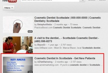 Video Marketing For Dentists / The majority of dentists do not have video on their website. This is a massive lost opportunity to not only build social proof and authority, but to get youtube the second biggest search engine in the world to rank your dental videos.  Video marketing should be implemented now to stay ahead of your competition.