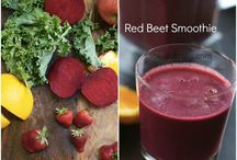 Red Beets #Superfoodoftheweek  / Our Top 10 favourite uses of Red Beets!