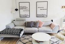 Wnętrze - salon