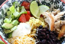 Gluten Free Dinner / Gluten Free Dinner Recipes