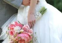Spring Bride inspiration / by Prior Attire