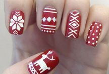 Beautiful nail designs / by Parker Delaney