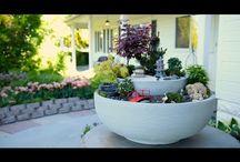 Terrassen & Garten & Pflanzen & mehr ‼️