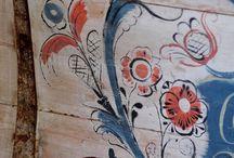 Norway Folk Art