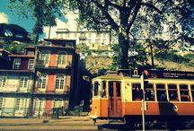 Roteiro pelo Porto