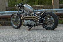 Carros e motas interessantes / cars_motorcycles