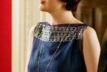 Downton Abbey / by Carol Hammond