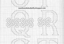 Costura e bordado / Moldes, modelos,riscos de bordado e todo tipo de costura e bordado