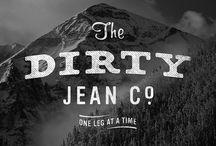 Logo Design / Identity Branding / by Jeremiah Wingett