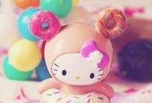 Crazy of Hello Kitty