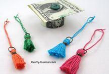 Crafty: Graduation