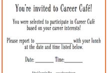 All things Career Centre