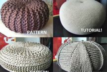 pletené vyrobky