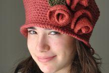 Crochet - nápady