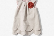 Croitorie si moda fetite